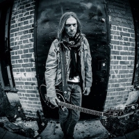 Rex Brown guests on the show this week!
