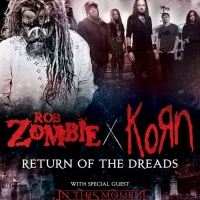Win Tickets to See Korn/Rob Zombie!