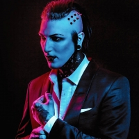 Chris Motionless on the show this weekend