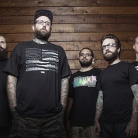 Vincent Bennett of The Acacia Strain on The Show this weekend!