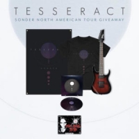 Enter to win a Tesseract Prize Pack which includes an Ibanez GIO 7-string guitar!