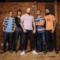 August Burns Red singer Jacob Luhrs guests this week