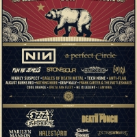 Enter to win a pair of tickets to The Monster Energy Aftershock Festival!