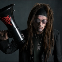 Al Jourgensen of Ministry guests on the show this week!