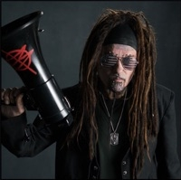 Al Jourgensen of Ministry guests this week!