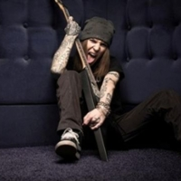 Alexi Laiho from Children of Bodom on the show this weekend!