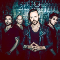 Matt Tuck of Bullet For My Valentine guests on the show this weekend!