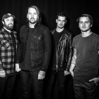 Caleb Shomo of Beartooth guests on the show This week
