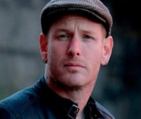 Corey Taylor is my guest this week!