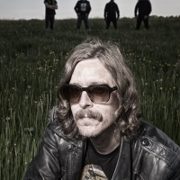 Mikael Akerfeldt of Opeth on the show this weekend!