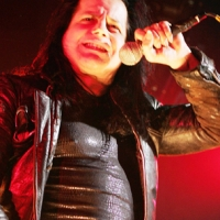 Glenn Danzig guests on the show this weekend!