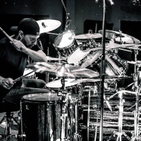 Dave Lombardo on The Show This week!