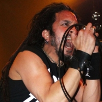 Mark Osegueda of Death Angel on the show this week!