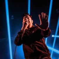 Chino Moreno of Deftones is my guest this week