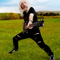 Derek Smalls on the Show this weekend!