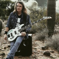 David Ellefson of Megadeth on the show this week