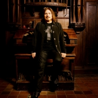 Geezer Butler guests on the show this weekend!