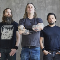 Matt Pike of High on Fire on the show this weekend!