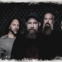Anders from In Flames guests on the show this weekend!