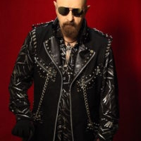 Rob Halford on the show this week!