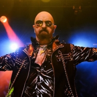 Rob Halford on the show this weekend!