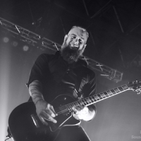 Bjorn from In Flames on the show this weekend!