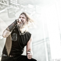 Johan Hegg on the show this week