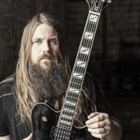 Mark Morton on the show this week!