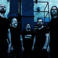 Tomas Haake of Meshuggah guests on The Show this week!