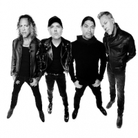 Kirk Hammett of Metallica guests this week!