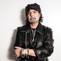 Phil Campbell of Motorhead guests on the show this week