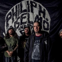 Phil Anselmo guests on the show this weekend!