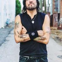 Tommy Victor of Prong on the show this week!