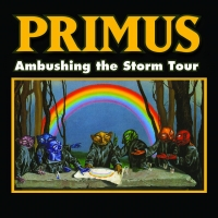 Enter to win tickets to see Primus at the Sunken Garden in San Antonio