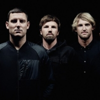 Winston McCall of Parkway Drive on the show this weekend!