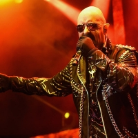 Rob Halford guests on the show this week!
