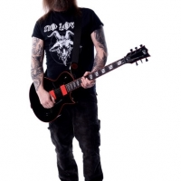 Gary Holt of Exodus & Slayer guests this week!