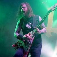 Gary Holt on the show this week!