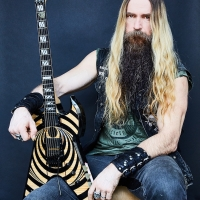 Zakk Wylde guests on The show this weekend!