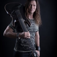 Chris Broderick of ACT OF DEFIANCE guests on the show this weekend