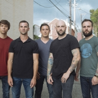 Jake Luhrs of August Burns Red on the show this week!