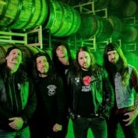Municipal Waste Singer Tony Foresta on the show this weekend