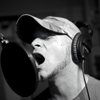 Phil Labonte of All That Remains on the show