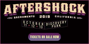 Enter to win tickets to Aftershock 2019! | Full Metal Jackie